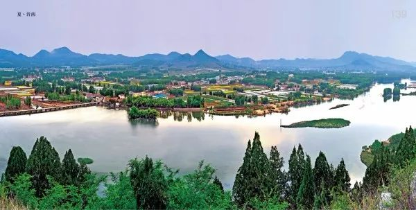 沂南县自来水公司